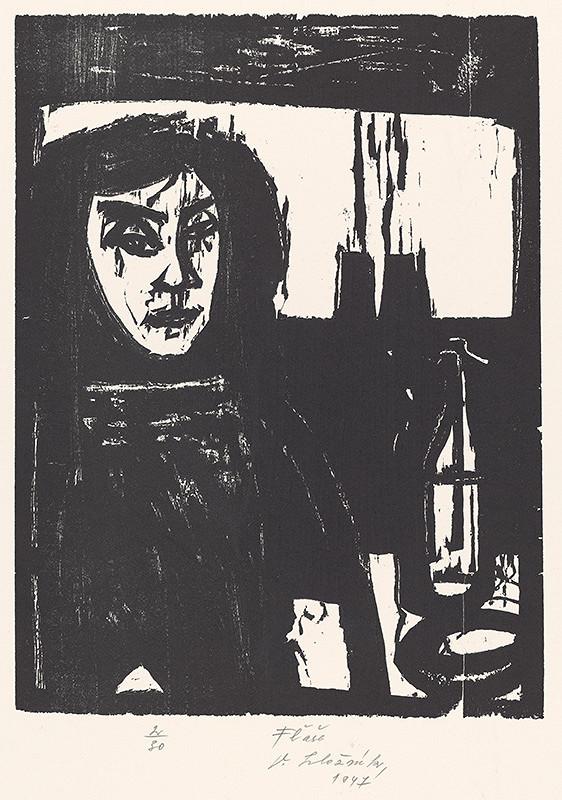 Vincent Hložník - Fľaše