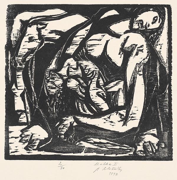 Vincent Hložník - Matka I.