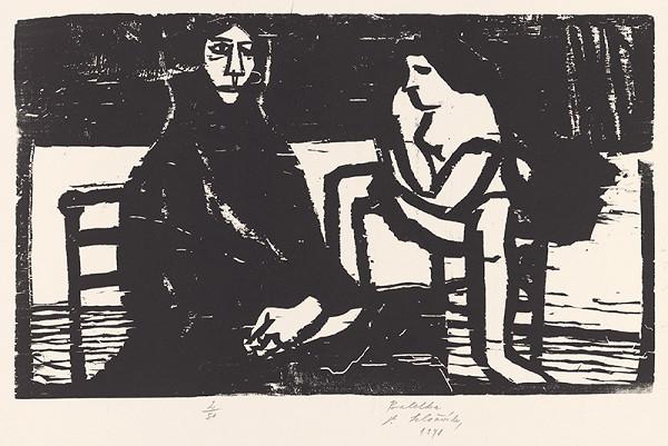 Vincent Hložník - Baletka