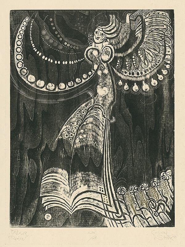 Gabriel Štrba – Oslava práce
