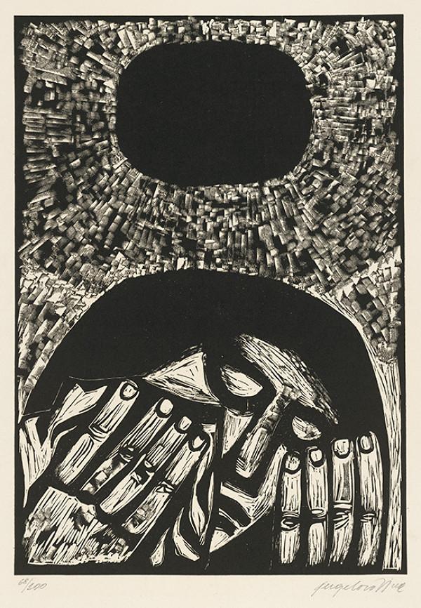 Viera Gergeľová - Za mŕtvym partizánom