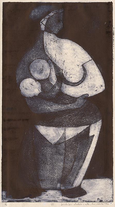 Ján Jánoška – Matka