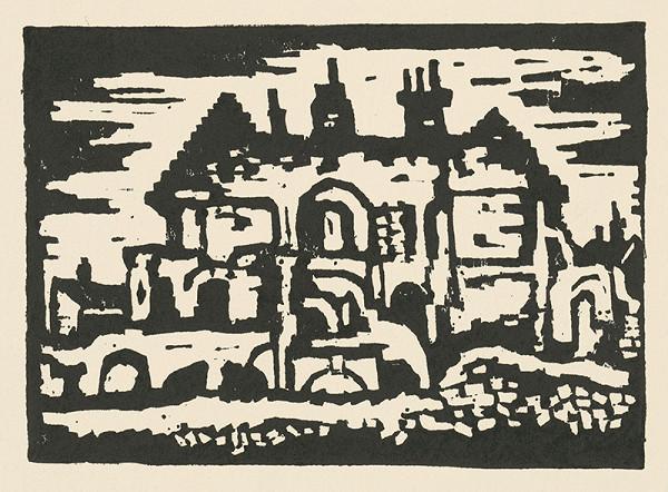 Ernest Zmeták – Starý dom