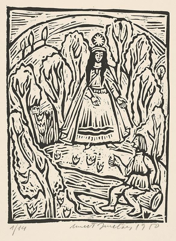 Ernest Zmeták - Ilustrácia III.