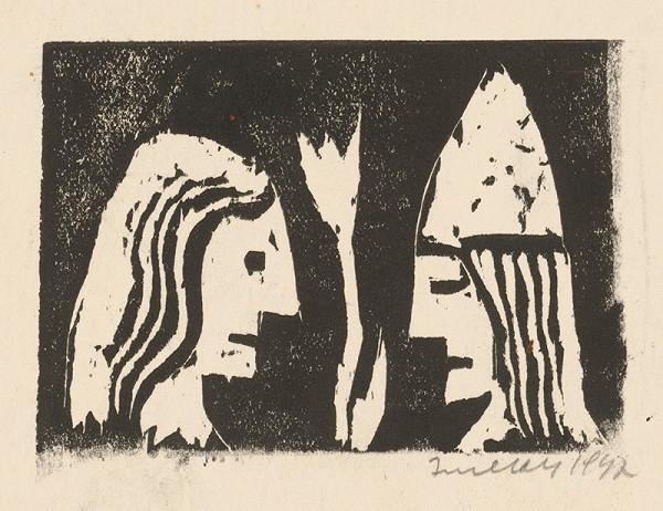 Ernest Zmeták – Igric a Mária