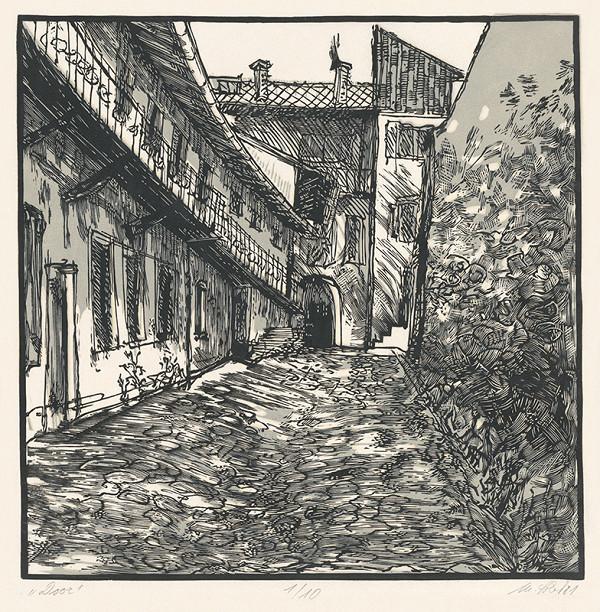 Milan Sokol - Dvor