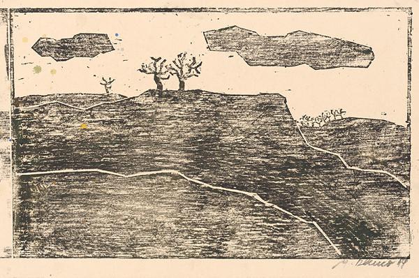Alojz Klimo – Krajina