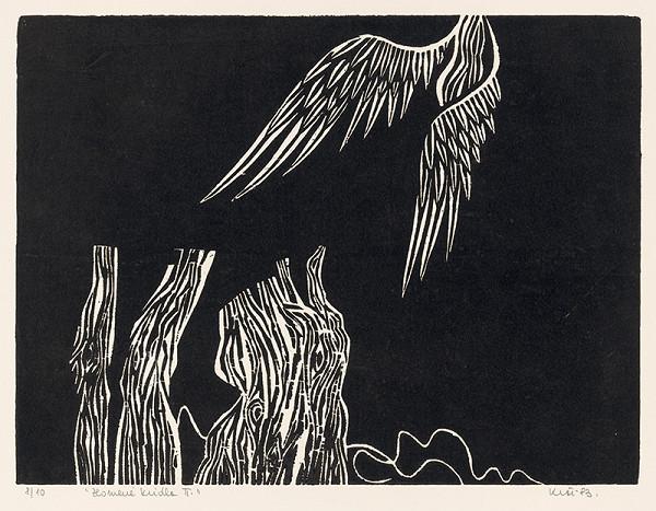 Fero Kráľ – Zlomené krídla II.