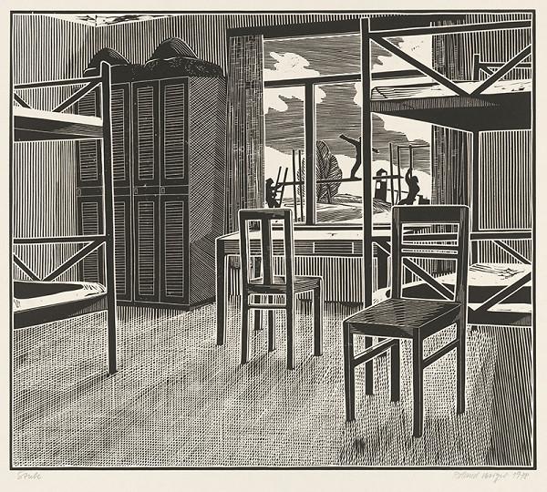 Roland Berger – Miestnosť