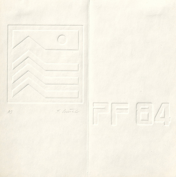Eduard Antal - P.F. 1984