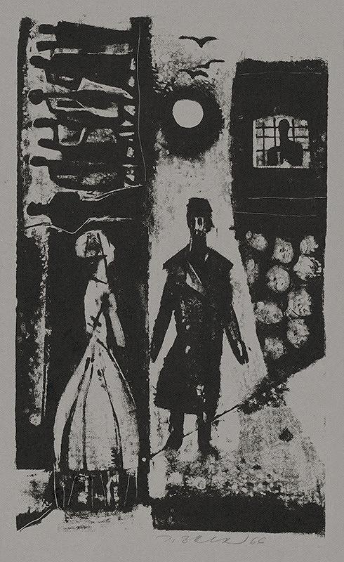 Jozef Baláž – Zločin a trest II