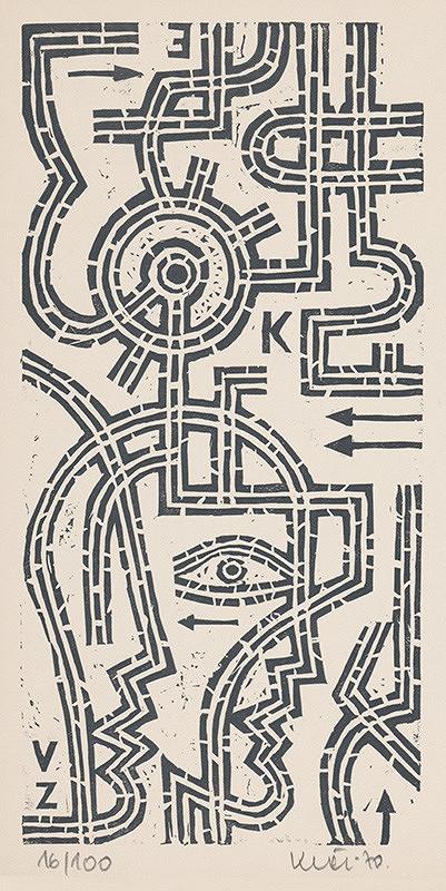 Fero Kráľ - PF 1971 I.