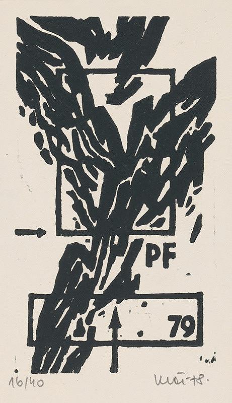 Fero Kráľ - PF 1979 I.
