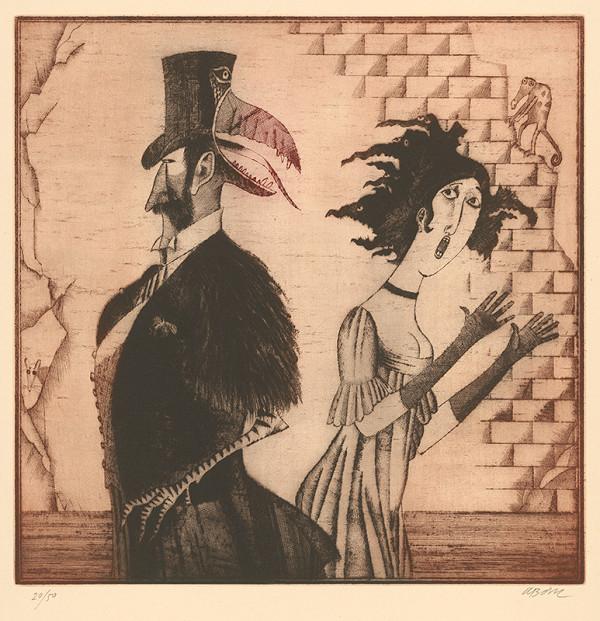 Adolf Born – Stretnutie  s Jekyllom a Hydeom