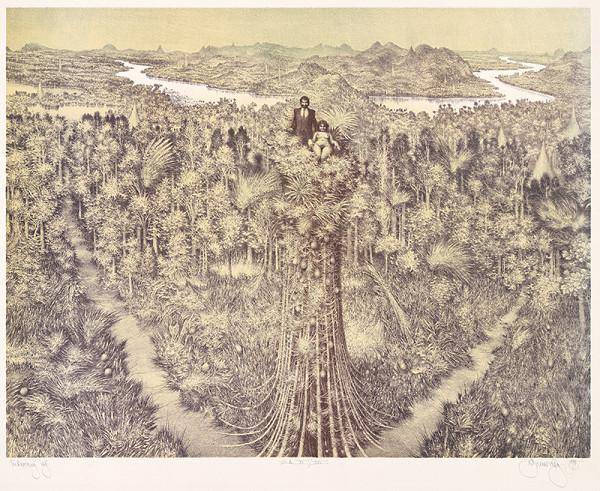 Albín Brunovský – Súkromný raj