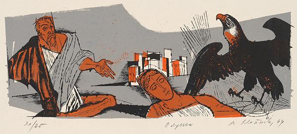 Vincent Hložník – Odyssea V.