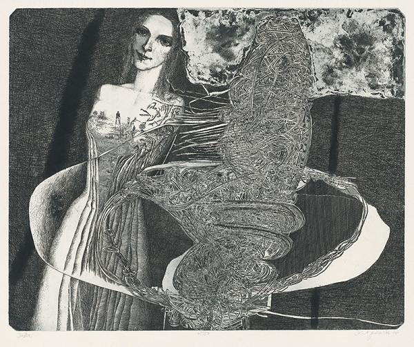 Karol Ondreička – Túžba