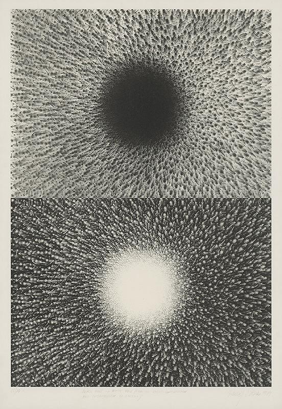 Rudolf Sikora – Biela diera - čierna diera