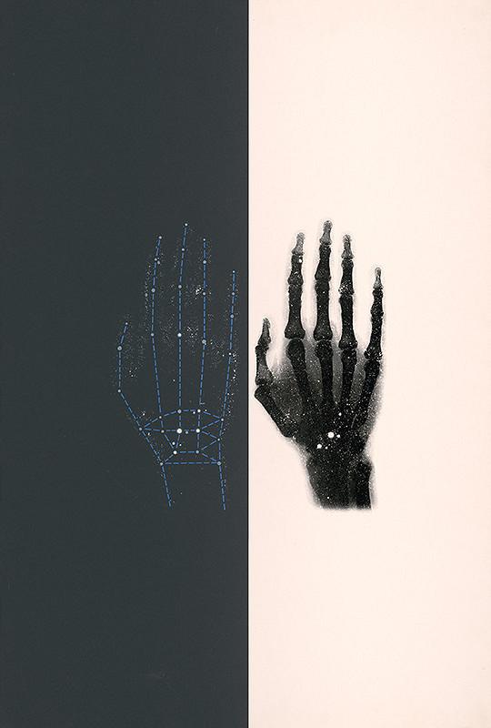 Rudolf Sikora – Súhvezdie ruky