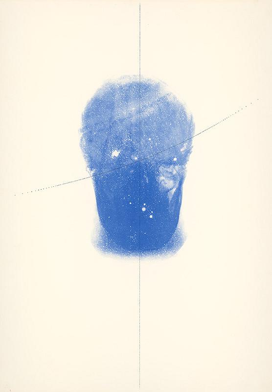Rudolf Sikora – Autoportrét II.