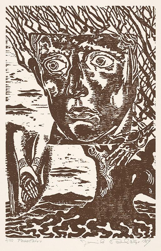 Jarmila Pavlíčková - Posolstvo