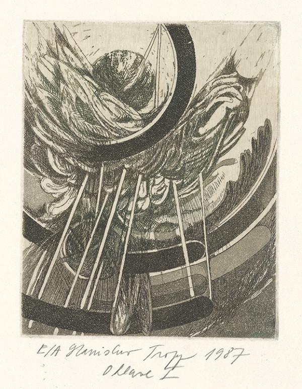 Stanislav Tropp – O hlave I.