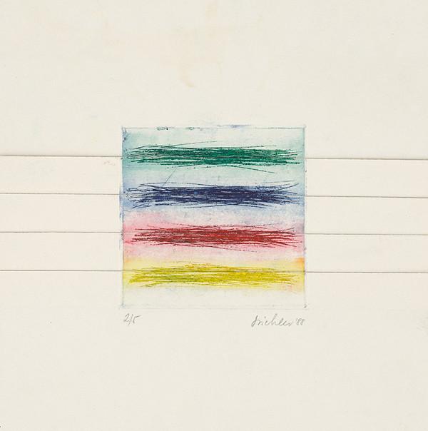 Karol Pichler - Lokalisation lineare A