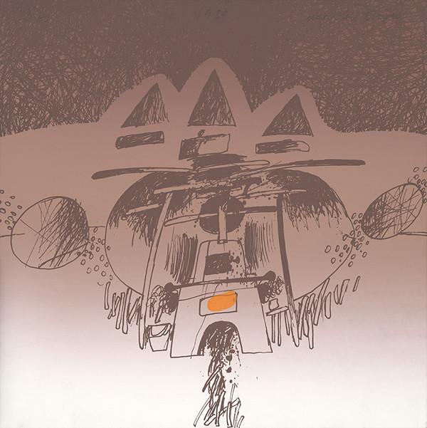Ladislav Berger - List z albumu Vianočné pastorále