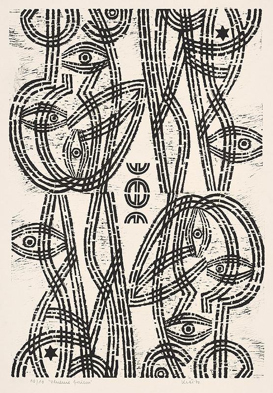 Fero Kráľ - Vlnenie foriem