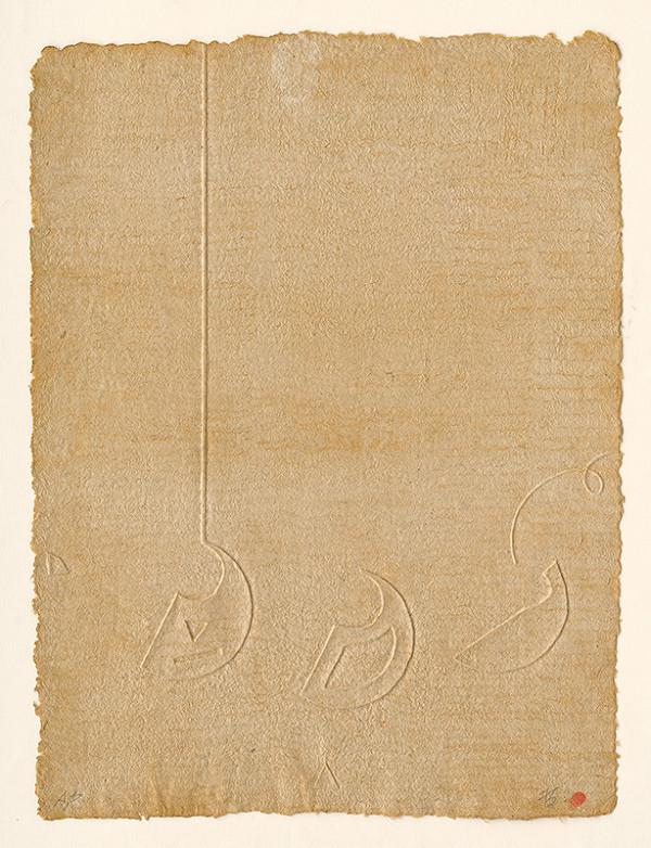 Tetsuo Yamashita - Papier 2