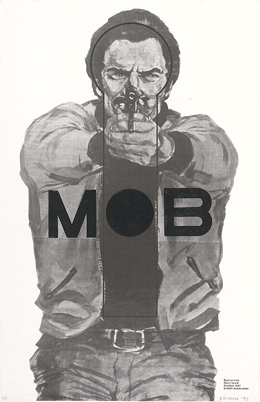 Boris Ondreička – MOB-3-BO-RING