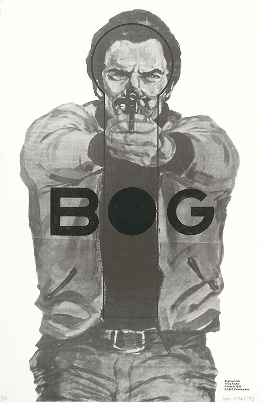 Boris Ondreička – MOB-4-BO-RING