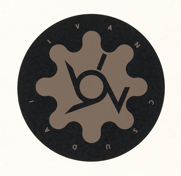 Ivan Csudai - Grafický album