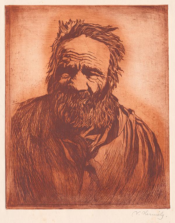 Viktor Hermély - Starec