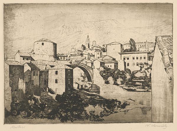 Viktor Hermély - Mostar
