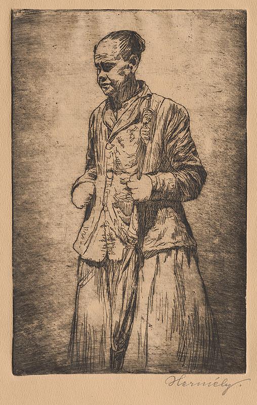 Viktor Hermély – Špundfrčula