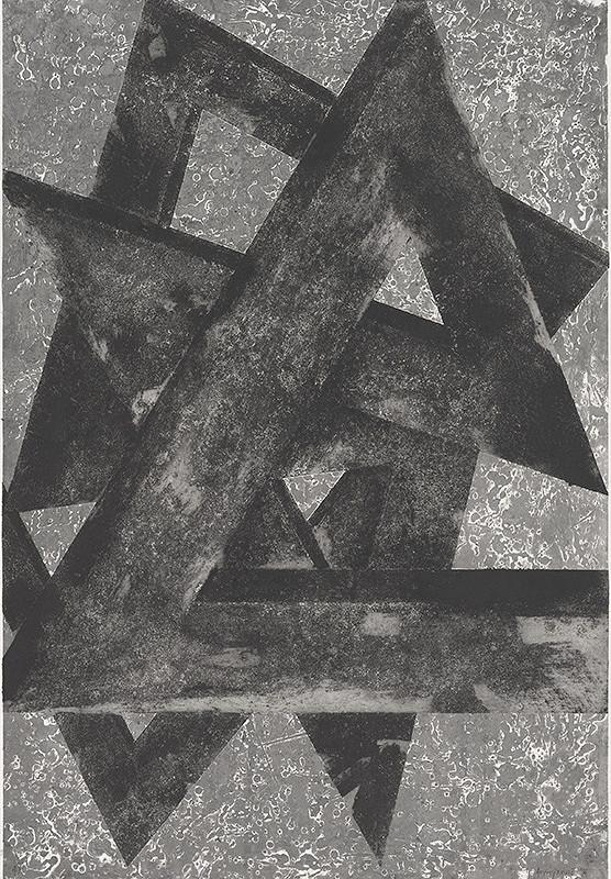 Peter Augustovič – Kompozícia V