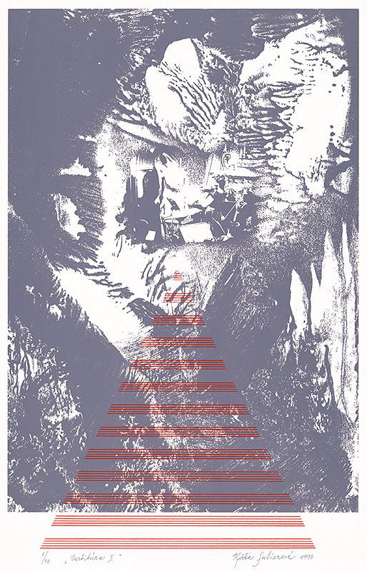 Kvetoslava Fulierová – Partitúra I