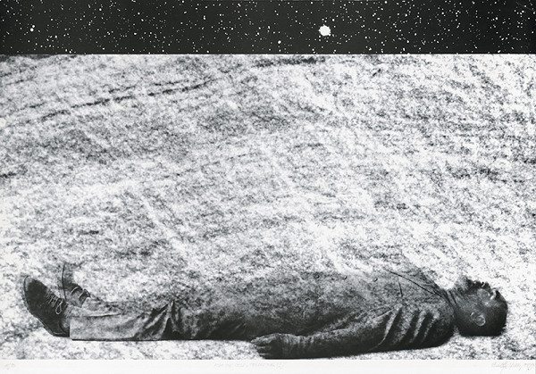 Rudolf Sikora - Z cyklu Pozemšťan [I]