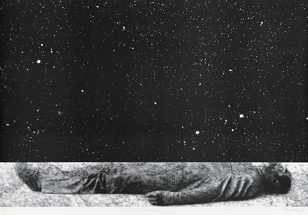 Rudolf Sikora – Z cyklu Pozemšťan [II]