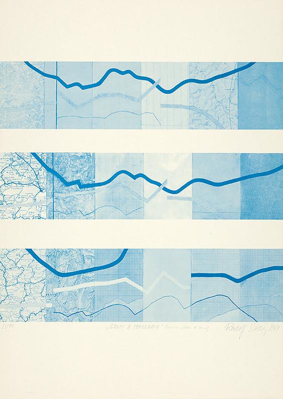 Rudolf Sikora - Grafy a topografia [Grafy dobra a zla]