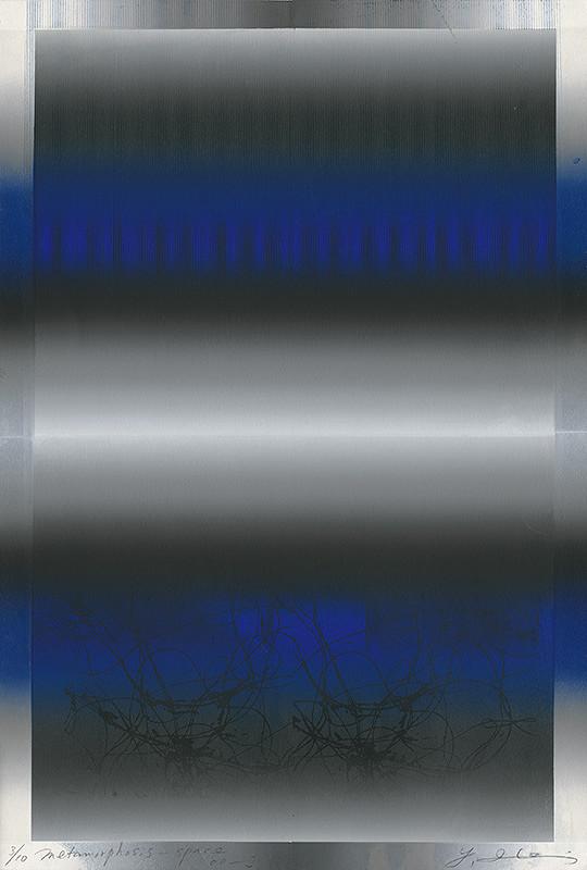 Yuichi Ito - Metamorphosis - Space 00-3