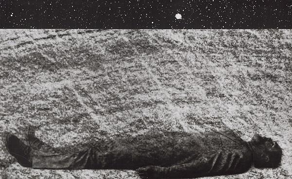 Rudolf Sikora – Z cyklu Pozemšťan I