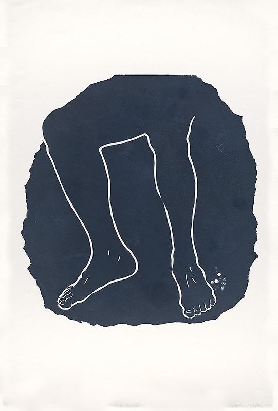 Svätopluk Mikyta – Studené nohy