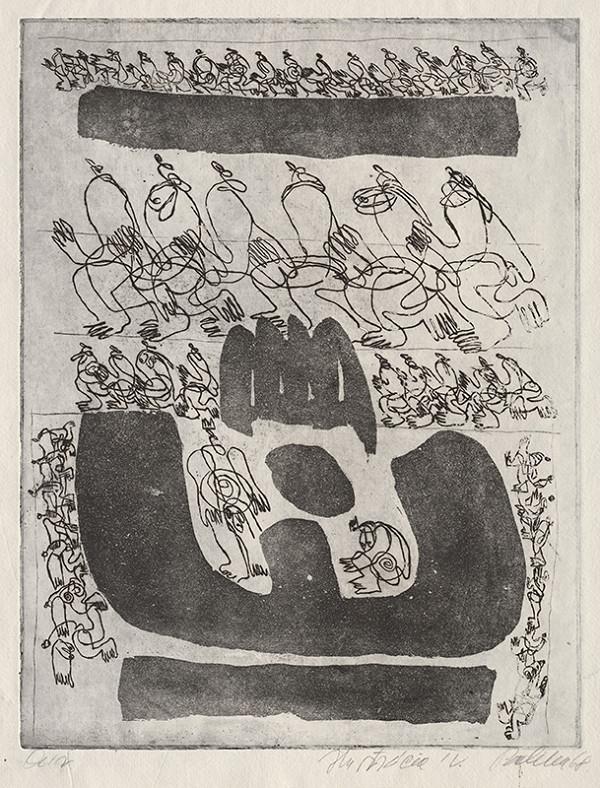 Milan Paštéka – Ilustrácia IV.