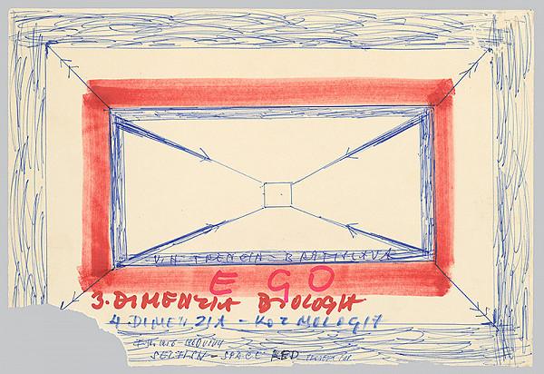 Stanislav Filko – V.H. – TRENČÍN – BRATISLAVA – EGO (časť názvu)