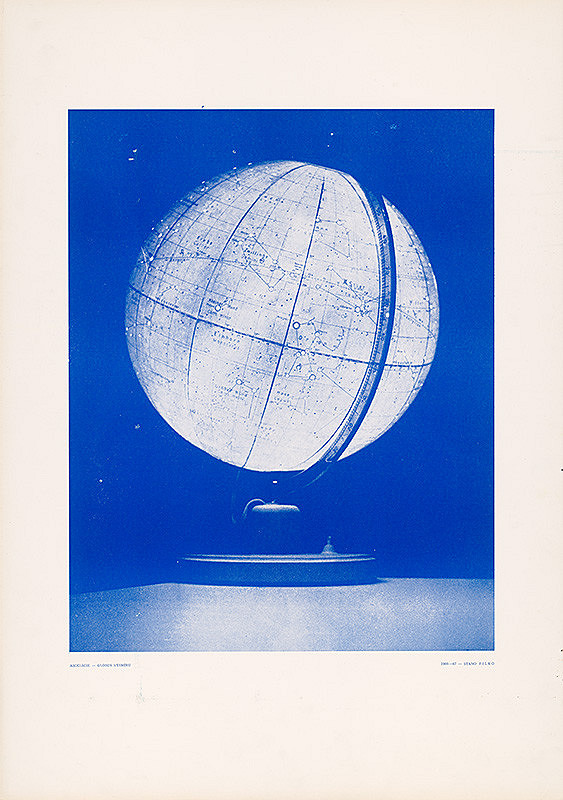 Stanislav Filko – Asociácie / Globus vesmíru
