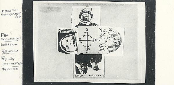 Stanislav Filko – IRONICKA MYSTIFIKACIA – Realita Kozmu