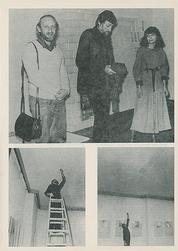 Stanislav Filko – Stanislav Filko: EMOTION –1977 (kat. vyd. Galeria LDK Labirynt, Lublin)