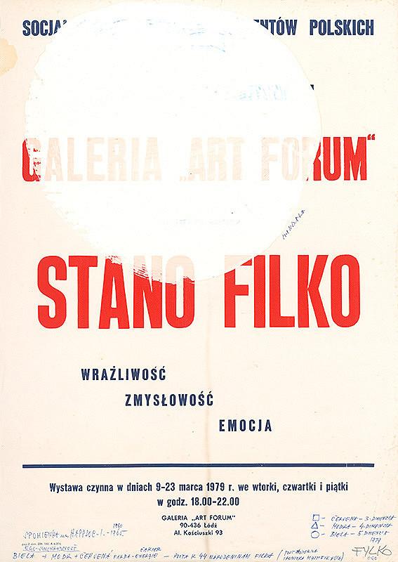 Stanislav Filko - SPOMIENKA na HAPPSOC – I. – 1965. (časť názvu